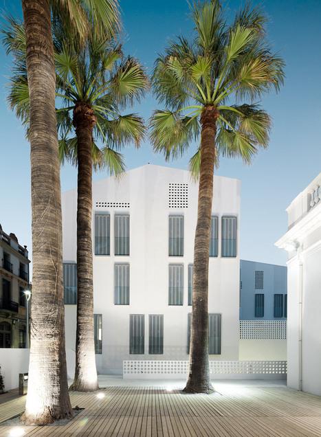 batlle i roig arquitectes: can bisa social housing | vivienda social | Scoop.it