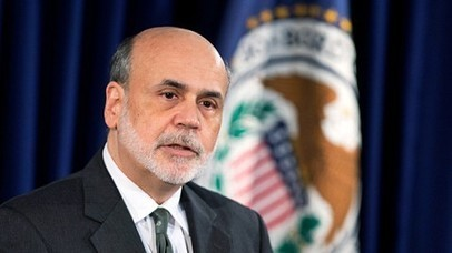 Bernanke on Sequester Cuts: Too Much, Too Soon | Gov't and Law 3C | Scoop.it