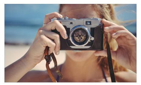 5 comunidades de fotografía e imagen para inspirarse - Educación 3.0 | FOTOTECA INFANTIL | Scoop.it