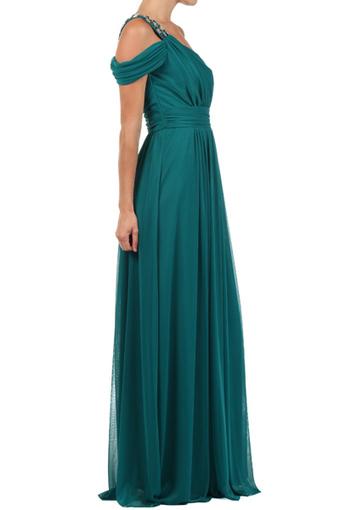 Rent One Shoulder Bridesmaid Dresses Online RentTheDress.com | Bridesmaid Dresses | Scoop.it