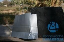 Bolsas de papel baratas urgentes - BolsasBaratas.com | CarlosAlmenar | Scoop.it