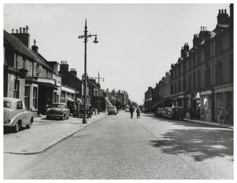 The story of Corstorphine | Edinburgh Stories | Scoop.it