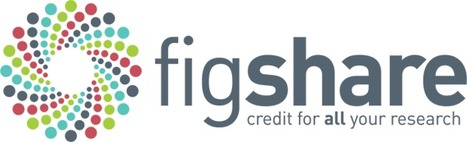 figshare - credit for all your research | Academis - Create Better Science | Scoop.it