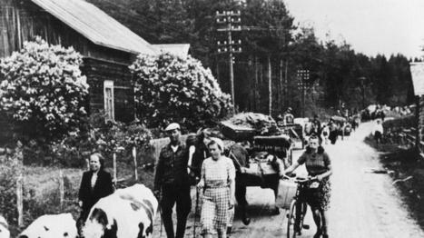 """Suomalaisissa edelleen sodan arpia – """"Armottomuus heikkoutta kohtaan""""   Psykologia   Scoop.it"""