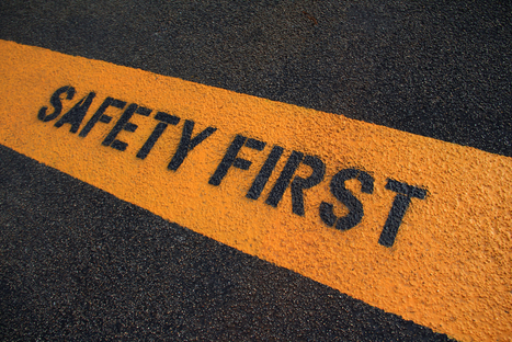 5 Ways To Maintain A Safe Workplace | CAREEREALISM | OHS | Scoop.it