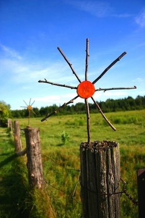 Things to Make and Do, Crafts and Activities for Kids - The Crafty Crow: Summer Solstice | Kids Activities | Scoop.it
