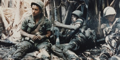 Soldiers Throughout History Used Drugs Before Going Into Battle | World at War | Scoop.it