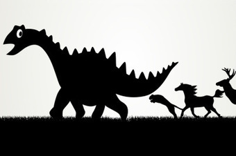 The era of energy dinosaurs is coming to an end | Sustainable Living Through Technology and Nature | Scoop.it