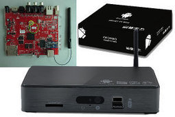 Crowdfunding Initiative to Open AMLogic AML8726-M3 STB Source Code   Embedded Systems News   Scoop.it