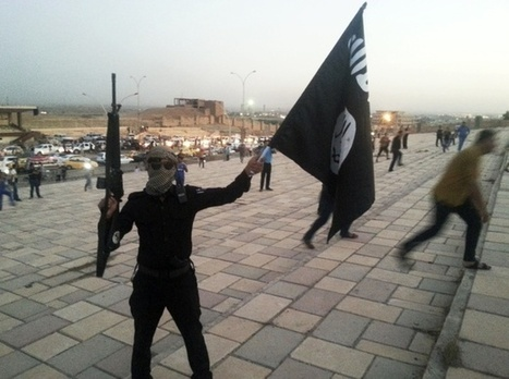ISIS: A Short History | Outbreaks of Futurity | Scoop.it