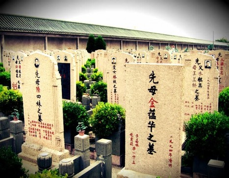A Million Vanishing Tombs - Why China Is Turning Graveyards Into Farmlands | @worldcrunch | AP Human Geography @ Hermitage High School - Ms. Anthony | Scoop.it