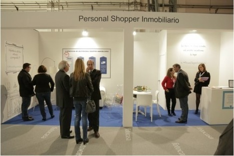 El Barcelona Meeting Point abre sus puertas con 312 expositores y un enfoque social de la vivienda | Ordenación del Territorio | Scoop.it