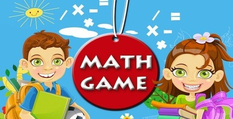 HTML5 Math Game For Kids - HTML CSS | Themes4Free | Scoop.it