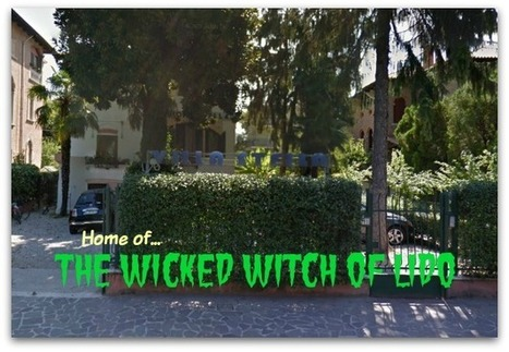 The Wicked Witch of Lido | Fun stuff | Scoop.it