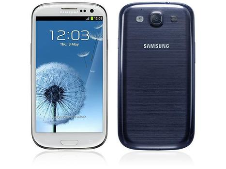 BarclayCard  and Orange turn Samsung Galaxy SIII into 'Quick Tap' payments device - ZDNet | Payments 2.0 | Scoop.it
