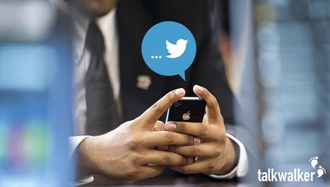 Les dirigeants français en manque de maîtrise des médias sociaux   Enseignement Supérieur & Innovation   Scoop.it