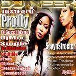 BeatMaKanixxx DjNeek Prolly DanceMix SevynStreeter ft Gucci Mane | GetAtMe | Scoop.it