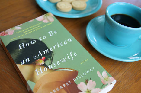 How to Be an American Housewife: Book Giveaway! | HapaMama | biracial literature | Scoop.it