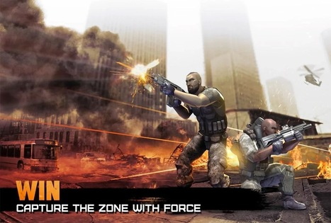 Rivals at War: Firefight 1.3.2 APK Free Download - The APK Apps | APK Android Apps | Scoop.it