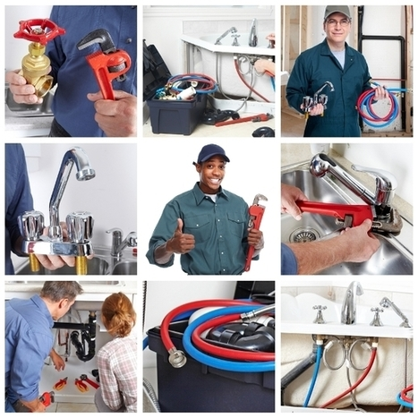 Different types of Emergency Plumber Services   Prime Innovation Building & Developments   Scoop.it