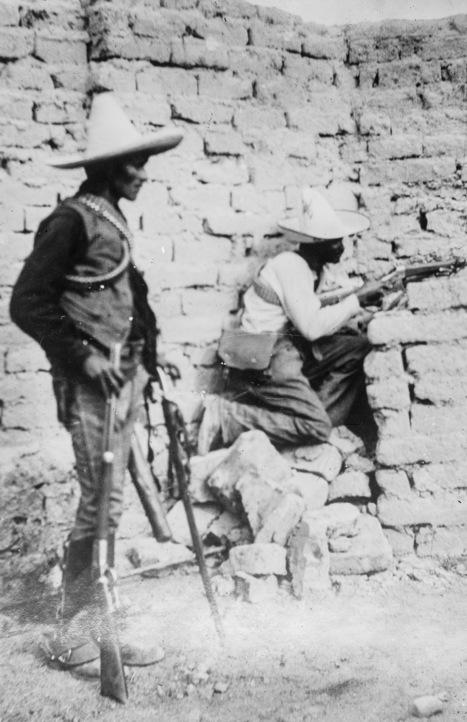 The Battle of Juárez: A bloody siege just south of the border | Anaquel de libros, blogs y videos | Scoop.it