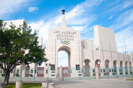 #Earthquake protection an Issue In LA's Bid For 2024 #Olympics - CBS Local | catastrophe risks | Scoop.it
