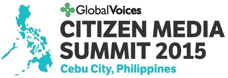 Global Voices · Citizen media stories from around the world | Digital Self | Scoop.it