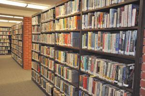 Hit the books at the library - Ontario Argus Observer | innovative libraries | Scoop.it