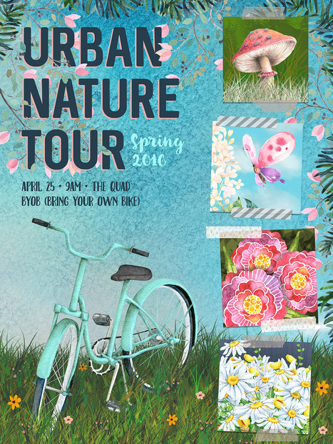 Tutorial w/ Freebies | Design a gorgeous Poster in Photoshop | Design Freebies & Deals | Scoop.it