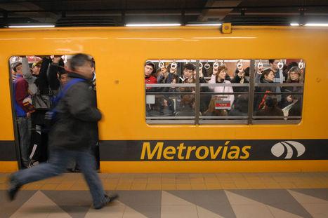 Argentina | Metrovías perdería concesión del Subte de Buenos Aires | Noticias | Scoop.it