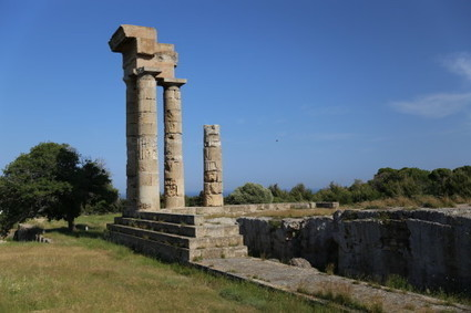 Ancient Cities of Rhodes « DBH Blog | Ancient History | Scoop.it