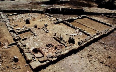 Ancient relics found on Ionia Odos highway to be safeguarded | Kathimerini | Bibliothèque des sciences de l'Antiquité | Scoop.it