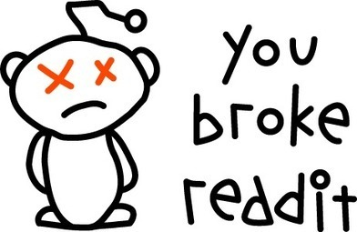 If SOPA Passes,  Impact Will Devastate Reddit. How Many Others? | Social Media Focus | Scoop.it