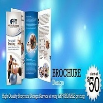 Excellent Way to Get Cheap Brochure Design | Affordable Brochure | Scoop.it
