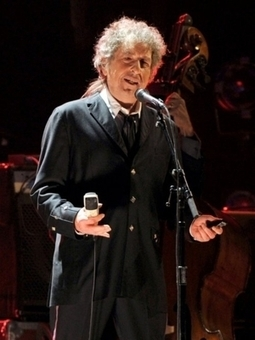 Bob Dylan Working on 35th Studio Album | American Crossroads | Scoop.it
