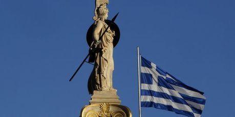"""Le """"poison grec"""" tétanise de nouveau l'Europe   Union Européenne, une construction dans la tourmente   Scoop.it"""