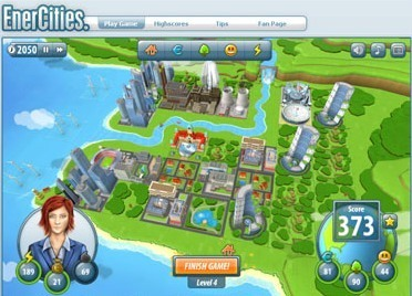 Enercities | Green Technology Education within Primary Schools teaching Sustainabiliity | Scoop.it
