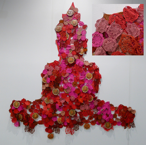 Asia in Focus at Art Toronto | Live With Culture | Contemporary Art hh | Scoop.it