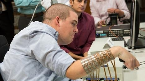 Gadgets y medicina del futuro: La salud en un chip | Salud Publica | Scoop.it