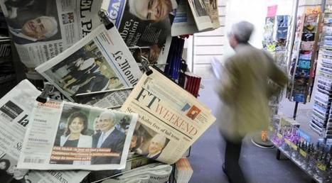 Qui est cette France qui ne se reconnaît plus dans les médias?   DocPresseESJ   Scoop.it