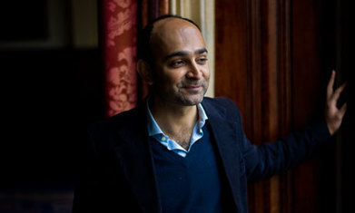 Mohsin Hamid: 'Pakistan and India are incredibly similar' - The Guardian | The Reluctant Fundamentalist VCE | Scoop.it