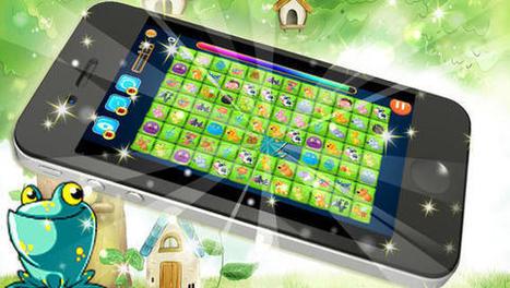 Tải game pikachu miễn phí về điện thoại | Zonmob – Công ty Cổ phần Công nghệ Zonmob Việt Nam | gamemsv | Scoop.it