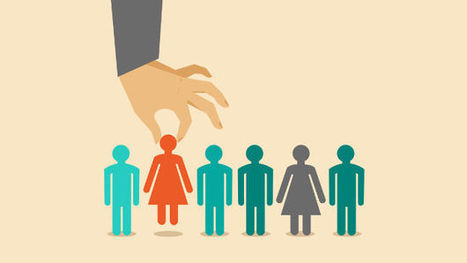 10Inspiringstrategies for recruiting great candidates   Human Resources   Scoop.it