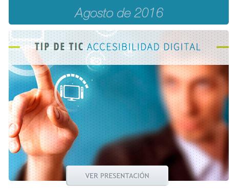 Tip de TIC - Agosto 2016 | Tip de TIC | Scoop.it