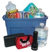 Hurricane Preparedness - Be Ready - National Hurricane Center | Disaster Preparedness | Scoop.it