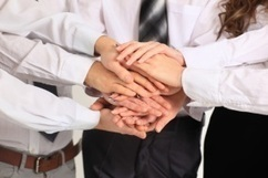 Avis d'expert : Entreprendre à plusieurs, une autre forme d'entrepreneuriat | Centre des Jeunes Dirigeants Belgique | Scoop.it