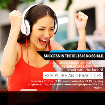 The Ultimate Guide to your IELTS success | IELTS - English Proficiency Exam | Scoop.it