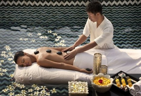 Pour Yourself in Rejuvenation Therapies Offered in Incredible Destination in India   Top Vacation Deals   Scoop.it