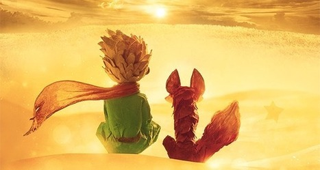Movie Review: The Little Prince (2016) | Movies Related | Scoop.it