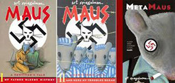 Hard-Copy Graphic Novels Are Vital for ESL Students - Reading Today Online | ESL | Scoop.it